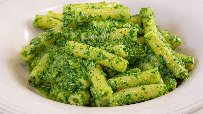 Pesto de leurdă