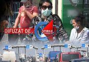 VIDEO| Imaginile revoltei și ale neputinței, filmate încă o dată la granițele țării