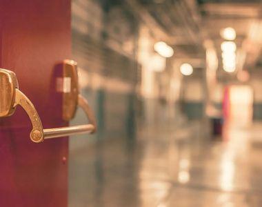 Cluj: Bărbat trimis în judecată după ce a fugit din spital, el fiind suspectat de...