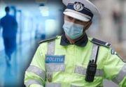 VIDEO| Bolnav de COVID-19, evadat din spital
