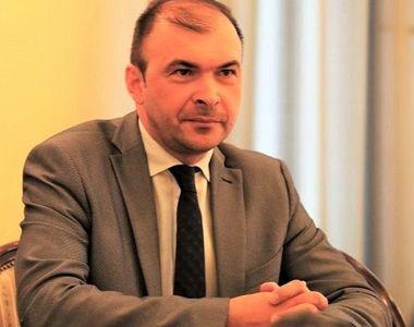 """Primarul din Caransebeș, atac dur: """"Rușine, Marcel Vela! Gestul pe care l-ai făcut azi..."""