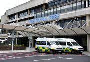 """""""Ventilatoarele"""" cumpărate de Londra din China pot ucide pacienţi cu covid-19, avertizează medici britanici"""