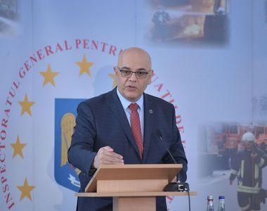 Arafat: Dacă românii nu înțeleg să respecte regulile, peste două săptămâni s-ar putea...