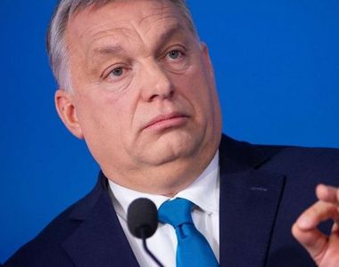 Scandalul momentului! Premierul Viktor Orban îi dă replica președintelui Klaus Iohannis