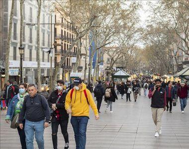 Spania - Uşoară scădere a numărului deceselor provocate de Covid-19 în ultimele 24 de ore