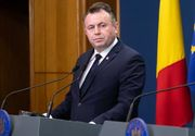 Tătaru: Ne aşteptăm pentru octombrie-decembrie la un al doilea val al epidemiei de coronavirus