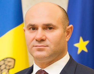 Republica Moldova: Ministrul Afacerilor Interne Pavel Voicu a fost diagnosticat cu...