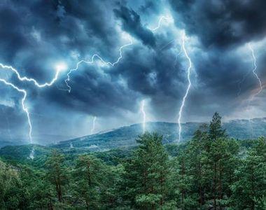 Se strică vremea! Anunțul de ultimă oră al meteorologilor