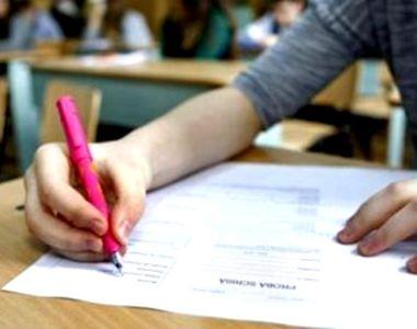 Sindicat din învăţământul preuniversitar: Bacalaureatul şi Evaluarea Naţională nu pot...