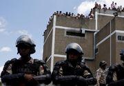 Bilanţul revoltei la o închisoare din Venezuela a ajuns la 47 de morţi şi 75 de răniţi