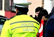 Vela: Un polițist local care păzește un parc are salariul de 8-9.000 de lei, iar unul de la MAI care își riscă viața are jumătate