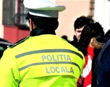 Vela: Un polițist local care păzește un parc are salariul de 8-9.000 de lei, iar unul...