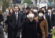 Japonia relaxează restricţiile privind distanţarea socială şi a decis redeschiderea parcurilor, muzeelor, bibliotecilor