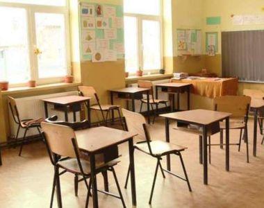 Când se redeschid şcolile? Răspunsul dat de Raed Arafat