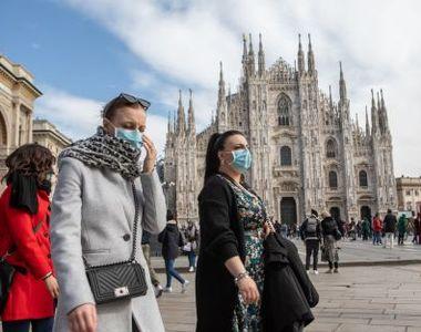 Italia începe să iasă din izolare într-o semi-libertate supravegheată