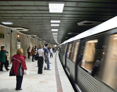 Data de 14 mai aduce noi modificări: se poate intra la metrou cu rândul. Ce spune...