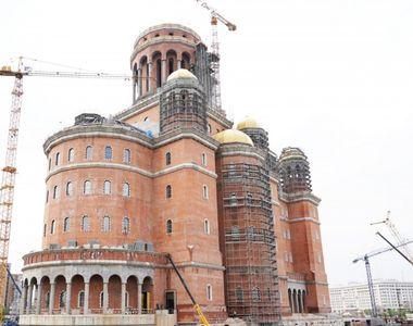 BOR a reacționat după ce Catedrala Mântuirii Neamului a apărut pe Google Maps sub...