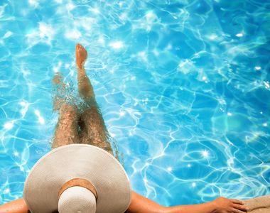 Te poți infecta cu coronavirus în piscină? Ce spune profesorul Alexandru Rafila