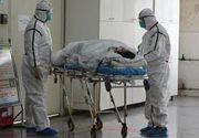 Alte 9 decese provocate de coronavirus. Bilanţul morţilor ajunge la 827