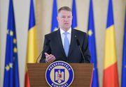 Iohannis: CCR are obligaţia de a revizui de îndată nu doar decizia în cazul Kovesi, ca urmare a hotărârii CEDO