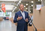 """Iohannis, după întâlnirea cu reprezentanţii mediului de afaceri: """"România va ieşi cu bine din această criză. Un obiectiv fundamental este creşterea masivă a investiţiilor publice"""""""