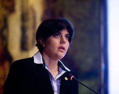 """CSM, după decizia CEDO în cazul Kovesi: """"Secţia pentru procurori reiterează necesitatea..."""