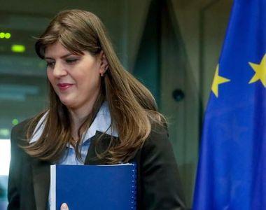 """PSD: """"Decizia CEDO a constatat doar că doamna Kovesi nu a beneficiat de cale de atac la..."""