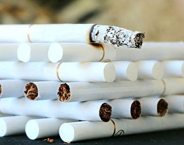 Cutremur în lumea fumătorilor din România. Din luna mai aceste țigări dispar definitiv