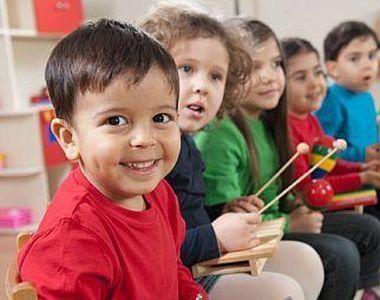 Reînscrierea copiilor la grădiniţă începe în 25 mai. Înscrierile vor avea loc între 8...