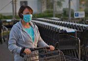 Coronavirus în Franţa - Au fost raportate 330 de decese în ultimele 24 de ore