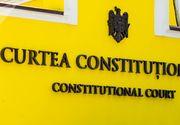 CCR are miercuri pe ordinea de zi sesizări ale Avocatului Poporului referitoare la OUG privind starea de urgenţă