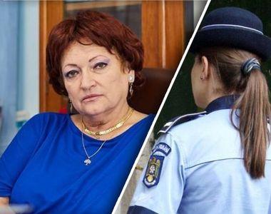 Prietena Monicăi Pop a fost batjocorită de o poliţistă! Femeia cu proteză la picior a...