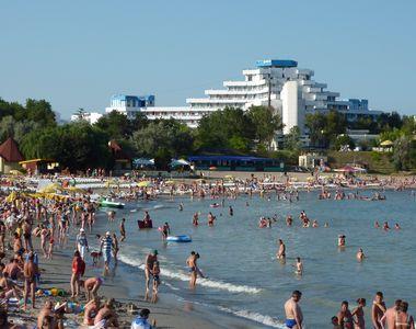 Turiștii ar putea fi testați la intrarea în stațiunile de pe litoral