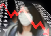 Comisia Europeană estimează că PIB-ul României va scădea cu 6% în acest an, urmând să crească cu 4,2% anul viitor