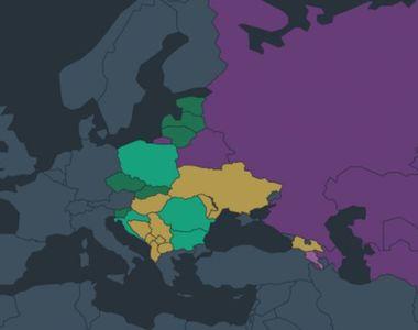 Raport internațional: Ungaria nu mai este democrație. Autorii reamintesc de România și PSD