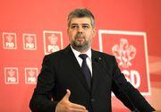 """Ciolacu: """"Comisia Europeană a spus azi cât se poate de clar că economia României se va prăbuşi în acest an"""""""