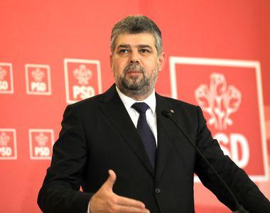 """Ciolacu: """"Comisia Europeană a spus azi cât se poate de clar că economia României se va..."""