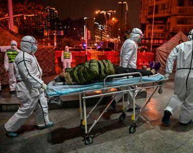 """Când ar fi apărut, de fapt, COVID-19: """"Toți am fost la Wuhan și ne-am îmbolnăvit,..."""