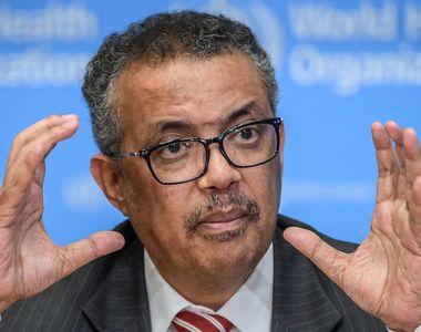 Organizaţia Mondială a Sănătăţii, solicitare către statele lumii