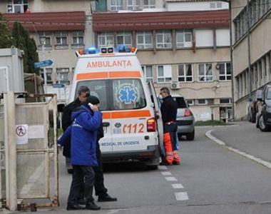 Olt: Un bărbat de 76 de ani a murit după ce s-a aruncat de la etajul cinci al...