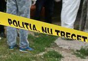 Braşov: Bărbat care şi-a ucis cu cruzime mama, reţinut