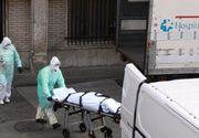 Rusia a depășit Germania și Franța la numărul de îmbolnăviri. Un nou record în 24 de ore