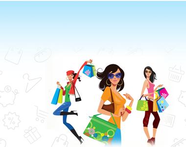 Shopping feminin. De ce să cumperi doar lucruri care îți plac