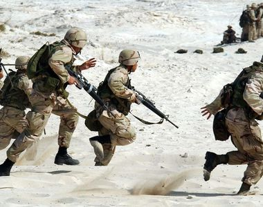 Pentagonul recunoaşte că a ucis 132 de civili în războaiele pe care le-a purtat în 2019