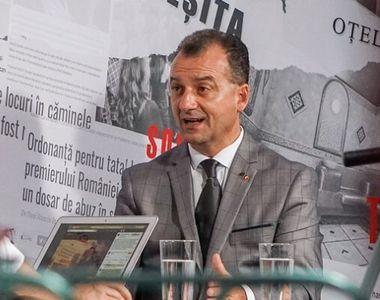Managerul demis al spitalului din Caransebeș, atac dur la Marcel Vela