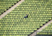 Olanda: Meciuri fără public în sezonul viitor până la găsirea unui vaccin împotriva coronavirusului