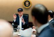 Unul dintre apropiații lui Trump a fost testat pozitiv cu noul coronavirus
