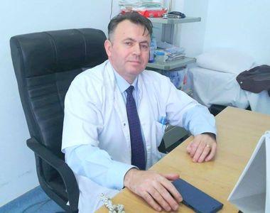 """Tătaru: """"87 % dintre persoanele care au murit săptămâna trecută în urma infectării cu..."""