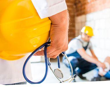 România se află pe primul loc în UE la accidentele mortale la locul de muncă