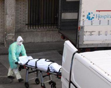 Bilanţul covid-19 în SUA creşte cu 2.448 de morţi şi 27.300 de contaminări